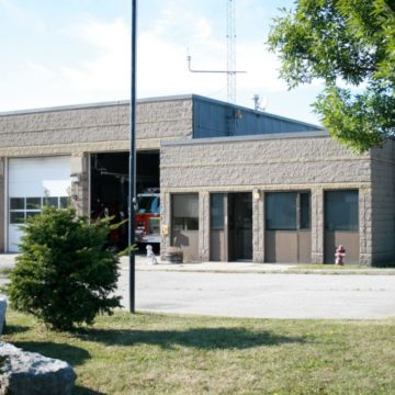 vaughanfirestation